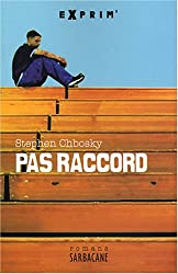 Pas raccord (French Edition)