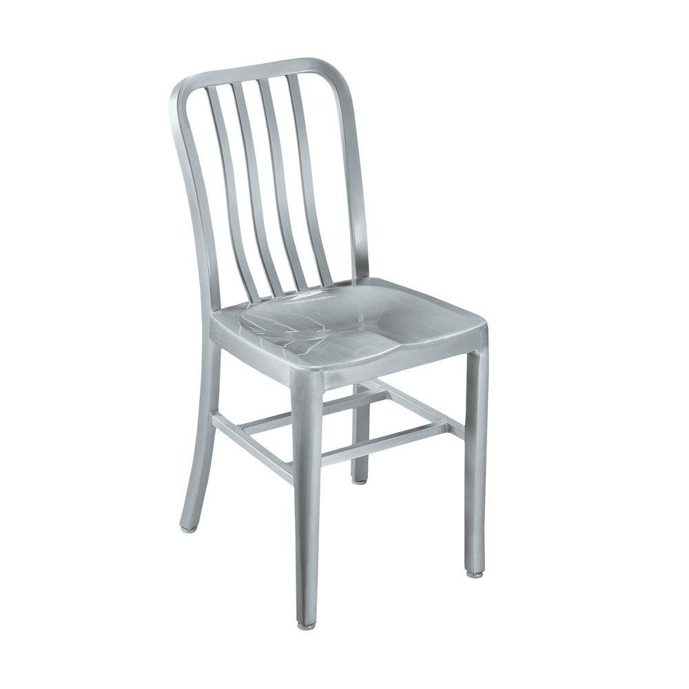 chair bert dining pad white buy with metal chairs store