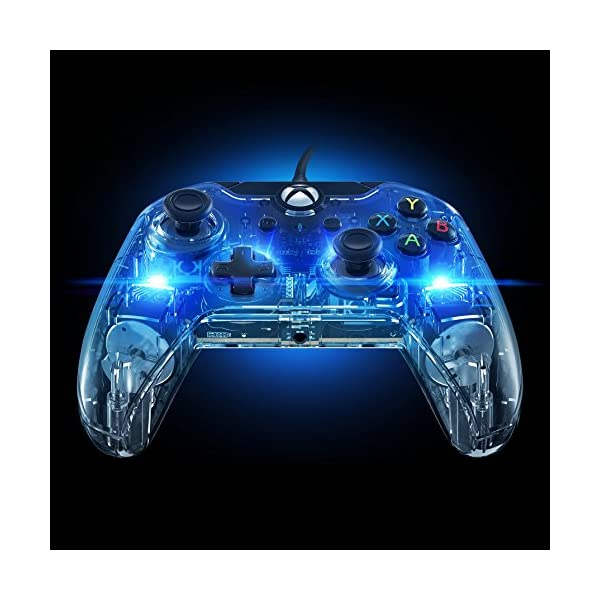 PDP 048-121-NA Afterglow Wired Controller for Xbox One (048-121-NA) - Xbox One 2