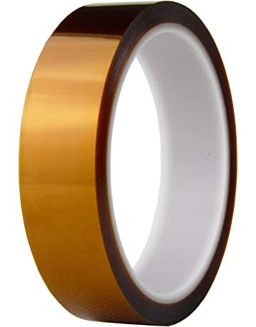 New 3d Printing Tape 200mm Extra Wide kapton Tape Jade White