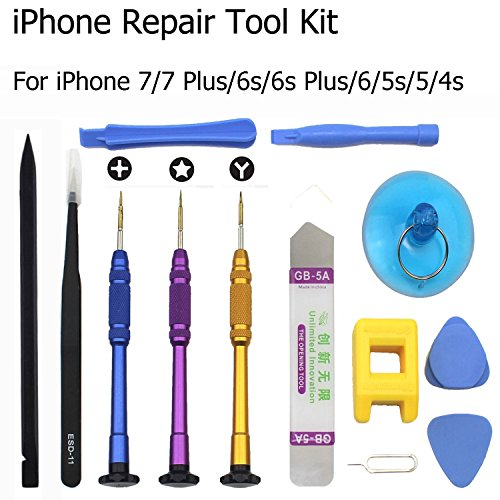 tri blade screwdriver - 2