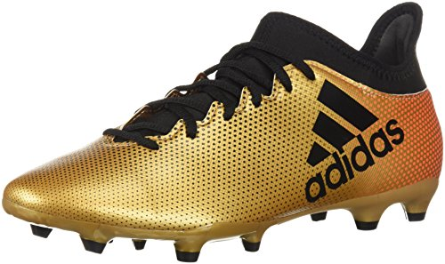 Red Soccer adidas Core 13 17 core Gold 5 Tactile FG red M Tactile Shoe Solar Black Black US Solar 3 Gold Men's X rWOWXB