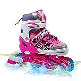 Adjustable Inline Skates for Kids , Otw-Cool