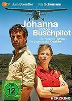 Johanna und der Buschpilot - Der Weg nach Afrika / Die Legende der Kraniche
