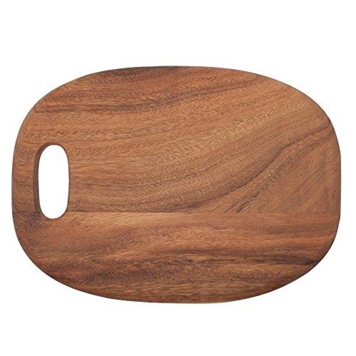 Natural Living Acacia Wood Steak Board Review
