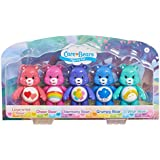Care Bears Articulated Toy Figure (Pack of 5)
