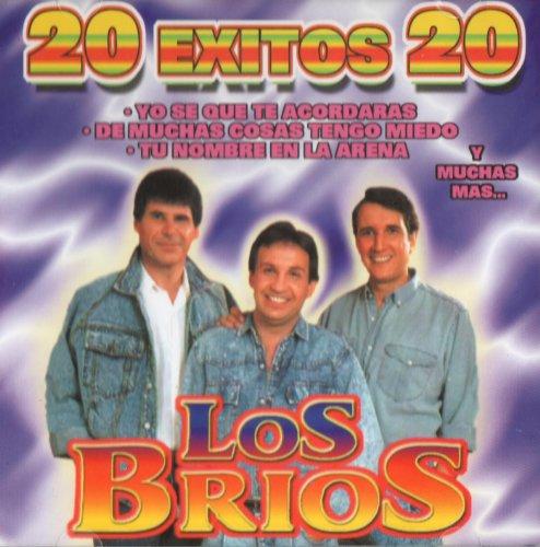 Price comparison product image 20 Exitos: Los Brios