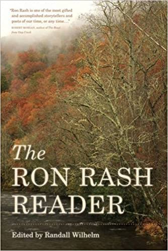 The Ron Rash Reader: Amazon.es: Rash, Ron, Wilhelm, Randall ...
