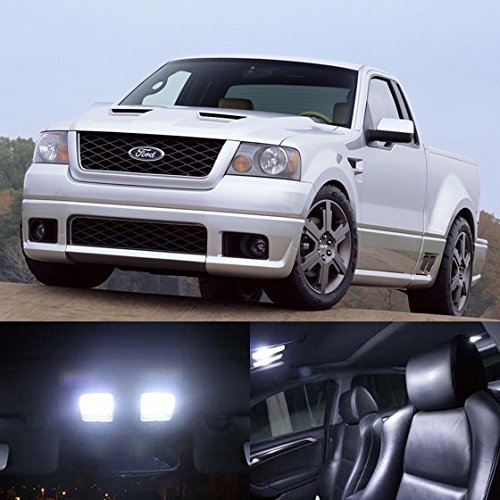 f150 led interior package - 6