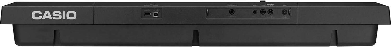 Casio, 61-Key Portable Keyboard (CT-X3000): Amazon.es: Electrónica