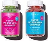 New SkinnyMint Super Fat Burning Gummies
