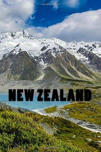 New Zealand (Journal / Notebook) PDF