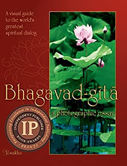 bhagavad essay gita in theme Bhagavad gita essaysthe bhagavad gita shows the central idea of hinduism, which is reincarnation i do not know a lot about hinduism, but am interested in the idea of reincarnation in eastern philosophy.