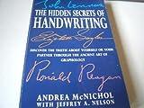 img - for Hidden Secrets: Handwriting book / textbook / text book