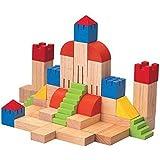 PlanToys Plan Preschool Creative Blocks, 35 mm