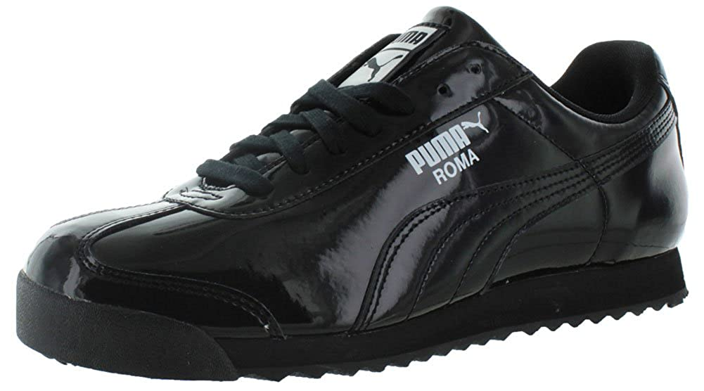 Puma Men's Men's Men's Roma Woven Mesh Lace-Up Fashion Turnschuhe 49ede3