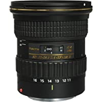 Tokina AT-X 116 PRO DX-II 11-16mm f/2.8 Lens for Canon Mount - International Version (No Warranty)
