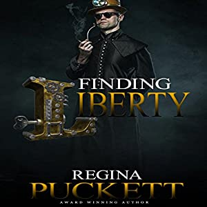 Finding Liberty Audiobook