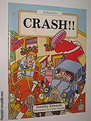 book cover of Crash! !