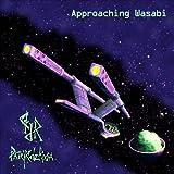 Approaching Wasabi by Patryk De Rosa (2013-08-03)