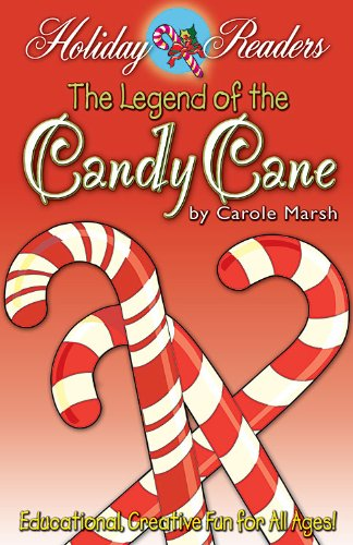 The Legend of the Candy Cane (Holiday)