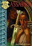 Assassin, Grace Cavendish, 0385731515