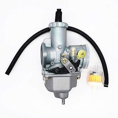tianfeng 30mm Carburetor for 150 200 250 cc Pit Pro Quad Dirt Bike ATV Go Karts PZ30 Carb: Automotive