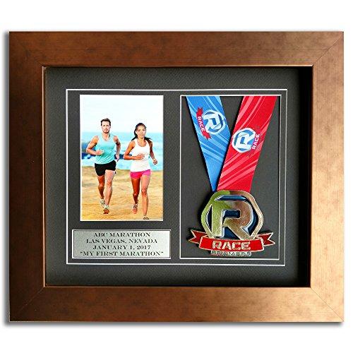Compare price to marathon medal display frame | TragerLaw.biz