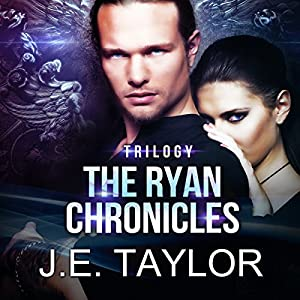 The Ryan Chronicles Trilogy Audiobook
