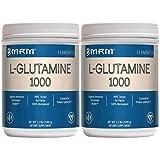 MRM L -グルタミン1000g 2.2ポンド(1000 G) 海外直送品 (2個セット)