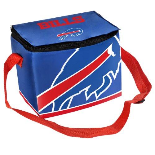 Buffalo Bills Big Logo Team Lunch Bag