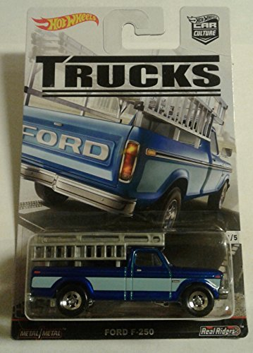 ford 250 truck - 8