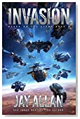 Invasion (Blood on the Stars Book 9)