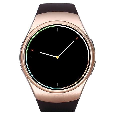 Amazon.com: HZC - Reloj inteligente con tarjeta SIM ...