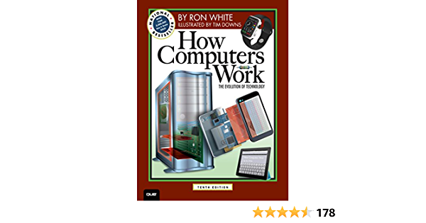 How Computers Work (How It Works) (English Edition)