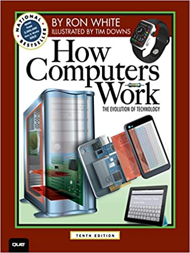 Amazon how computers work how it works ebook ron white amazon how computers work how it works ebook ron white timothy edward downs timothy edward downs kindle store fandeluxe Gallery