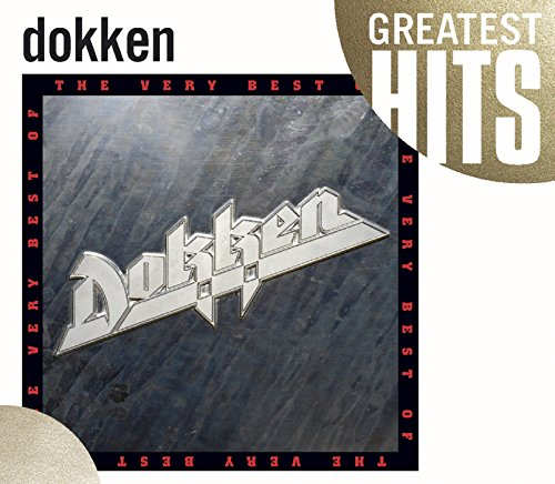 Very Best Of Dokken, The (GH) (The Very Best Of Talk Talk)