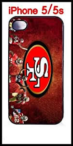 NFL San Francisco 49ers Case for iphone 5c Case Silicone Case Apple iphone 5c
