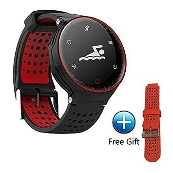 X2 Smart pulseras banda presión arterial Monitor de ritmo ...