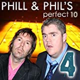 The Perfect Ten with Phill Jupitus and Philip Wilding: Volume 4