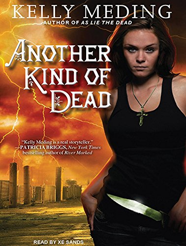 Another Kind of Dead (Dreg City) PDF