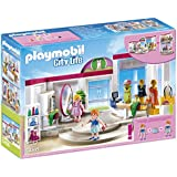 Playmobil City Life Beauty Salon dp BBQTR