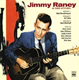 Jimmy Raney. In Three Attitudes. Featuring Bob Brookmeyer