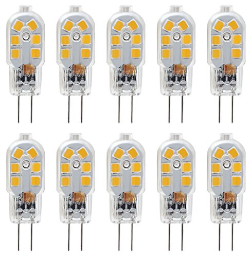 Electronic Transformer For Led Lights 20W in US - 6