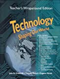 Technology, John Gradwell and Malcolm Welch Welch, 1590707079