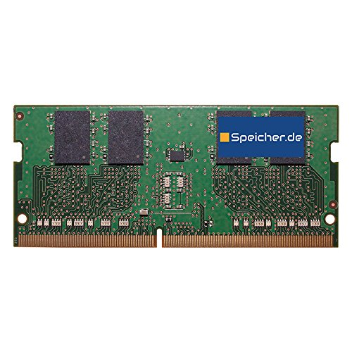 4GB módulo para Gigabyte BRIX Mini PC GB-BSi5HT-6200 (rev. 1.0) DDR4 SO DIMM 2133MHz PC4-2133S