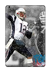 Ultra Slim Fit Hard Case Cover Specially Made For Ipad Mini- Tom Brady 8093348I39652335