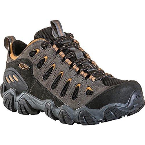 [オボズ] メンズ スニーカー Sawtooth Low BDry Hiking Shoe [並行輸入品] B07DHQ7ZJZ