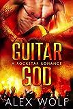 Guitar God: A Rockstar Romance