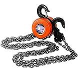 5 Ton Chain Hoist - 75'' Chain